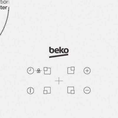 Beko HII 64400 ATW