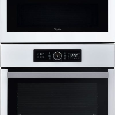 Whirlpool AKZ96230WH + AMW730WH